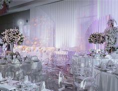 ideas originales para bodas con muchos invitados