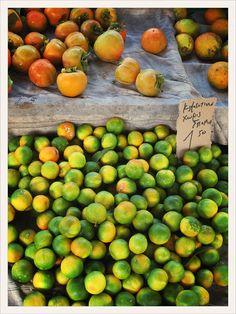 Market - Rethymno, Crete