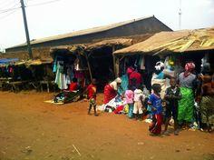 Lusaka, Zambia - by The Nomadic Diaries