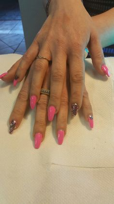 See 1 photo and 1 tip from 10 visitors to Differenz Trenz Salon & Spa. Acrylic Nail Designs, Acrylic Nails, Spa, Lounges, Acrylics, Acrylic Nail Art, Acrylic Na