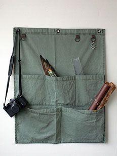 BasShu/BREGE Wall Pocket