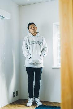 特集: スタイルにこだわる人が履く「スニーカーのスタメン」。パート1: 西山徹 - | FEATURE -FASHION- | honeyee.com Web Magazine