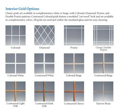 1000 Images About Windows Colonial Grid On Pinterest Home Windows Colonial And Window