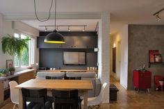 Galeria de Apartamento Angustura / Daisy Homrich + Jéssica Kichler + Laura Azeredo + Renata Lui - 1