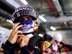 2015 CHINESE GRAND PRIX | Scuderia Toro Rosso