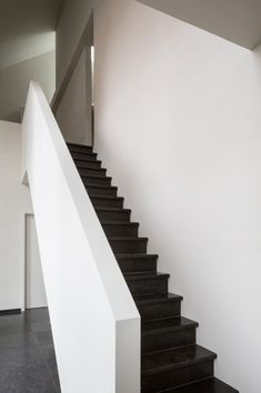 Interior intervention single family house Schepdaal - Projects - pascal francois - architects