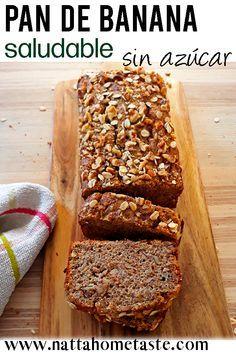 Vegan Baking, Healthy Baking, Almond Recipes, Baking Recipes, Tea Snacks, Healthy Cake, Paleo, Sweet Bread, Healthy Desserts