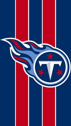 Tennessee Titans iPhone Wallpaper