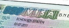 Visa Schengen para los ecuatorianos / blog de Cristina / BLOGS.ALL.EC - Comunidad de blogs ecuatorianos