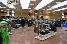 Il vostro negozio ha bisogno di una ristrutturazione?