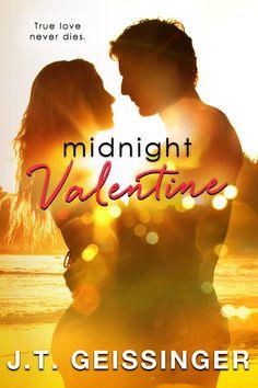 Excerpt Reveal & Pre-Order:: Midnight Valentine by J.T. Geissinger