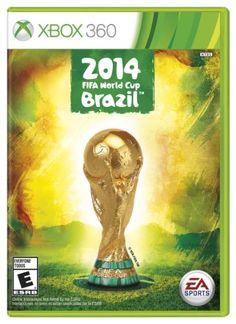 EA Sports 2014 FIFA World Cup Brazil - Xbox 360 - $39.98 - 24% off.