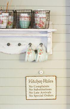 Minty House Blog : styczeń 2014