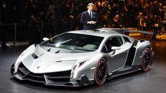Top 10 debuts of the Geneva motor show