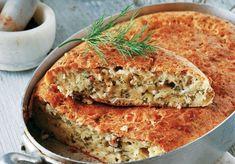 Αφράτα μπιφτέκια με λεμονάτες πατάτες στο φούρνο από την Αργυρώ Μπαρμπαρίγου   Η πιο νόστιμη συνταγή για μπιφτέκια φούρνου!