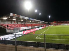 Almere City Stadion | Almere City FC