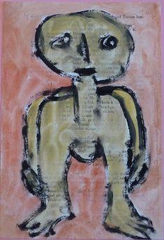 artist: peter ammon Kunst und Malereien