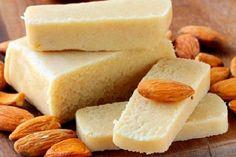 Készíts házi marcipánt mandulából vagy dióból! Íme a recept!