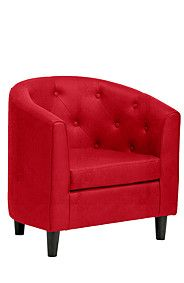 LINCOLN BUTTON TUB CHAIR Mr Price Home, Simple House, Tub Chair, My Dream Home, Lincoln, Sofas, Accent Chairs, Lounge, Couch