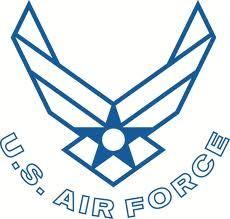 Dustin, Amy & Ben  Go Air Force!