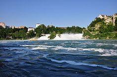 My Birthplace - Laufen-Uhwiesen, Switzerland