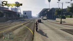 GTA 5 Liquor Hole Challenge gets ridiculously insane