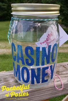 Casino money jars casino bus from huntsville texas to lousiana