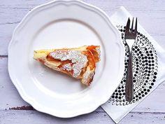Francia tejes pite: a jolly joker nyári süti - Mom With Five Joker, Sorbet, French Toast, Yummy Food, Meals, Mom, Breakfast, Recipes, France