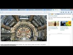 What is CERN? No, seriously WTH is it? I asked the smartest person I know annnd yeah...