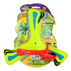Get your kids off the couch, off their phones or tablets and outside this spring and summer with the Kidplokio Helicopter Flying Boomerang Action Disc Kids Toy! Sure to inspire hours of fun, your kids and their friends will love perfecting their throws in your garden or yard, at the beach or at a nearby park. Kids will love this Kidplokio Helicopter Flying Disc Toy featuring a colorful flying helicopter with aero flyback boomerang return action technology. Outdoor Toys For Kids, Toys For Boys, Kids Toys, Race Car Sets, Flying Helicopter, Flying Disc, Christmas Gifts For Boys, Toy Hauler, Sports Toys
