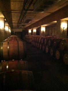 The Williamsburg Winery, VA