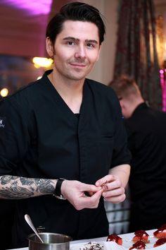 Geneva blog: Nenad Mlinarevic - La Rencontre des Chefs - livingeneva.com