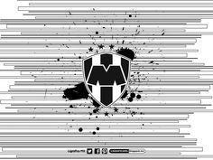 #Wallpaper Mod09092013CTG(4) #LigraficaMX • @Rayados de Monterrey Oficial
