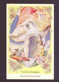 RENE CLOKE card | eBay