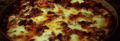 Slow Carb Chili - omit the cheese Slow Carb Recipes, Lasagna, Chili, Cheese, Foods, Ethnic Recipes, Easy, Salads, Food Food