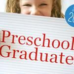 Free Preschool & Kindergarten Graduate Sign Printables