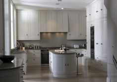 farrow and ball kitchen inspirations - Google Search