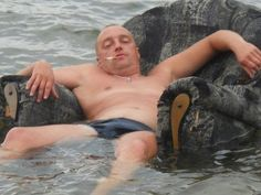 Pure Relaxation #likeaboss