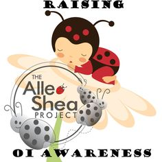 Print out and take a pic and re pin it help raise OI Awareness