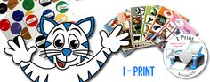 Blue Cat PIES | Interactive Teaching Materials for Students with Special Needs