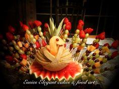 Essie's Fruit art