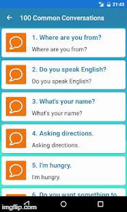 Learn English Daily : Learn English language and the pronunciation of Eng words What Is Your Name, Learn English, English Language, Names, Learning, Words, Learning English, English People, English