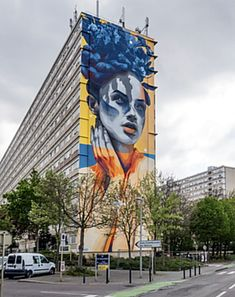 Dourone street art