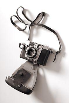senARTPhotography: AGFA OPTIMA IA