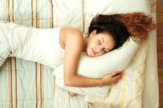 Hoe raak je in slaap tijdens warme zomernachten?