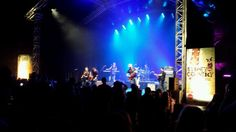 McAlister Kemp at the Sydney Country Music Festival! Great night out.   Embedded image permalink
