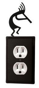 Kokopell i- Single Outlet Cover