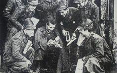 Storie di guerra in Garfagnana. La Divisione Alpina Monterosa Erano considerati i cattivi, facenti parte di un regime che aveva portato morte e distruzione in Garfagnana. Loro erano gli Alpini della Divisione Monterosa, una delle grandi quattro unità dell'eserc #garfagnana #alpini #monterosa #guerra