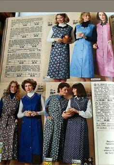 Tunics, Blouses, Bridesmaid Dresses, Wedding Dresses, Apron, Fashion, Pinafore Apron, Catalog, Bridesmade Dresses