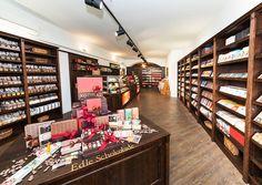 Xocolat: Kult-Kakao jetzt auch in Graz- A-List